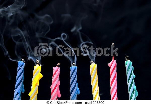 蜡燭, 生日 - csp1207500