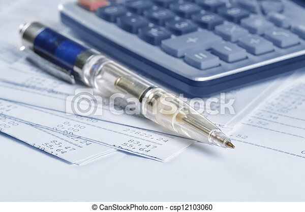 Banking report - csp12103060