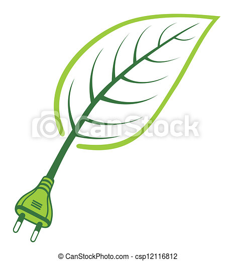 free clipart green energy - photo #39