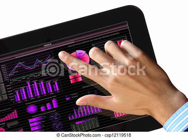 Computer Technology In Business