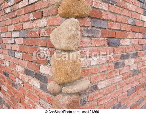 Corner Stones - csp1213661