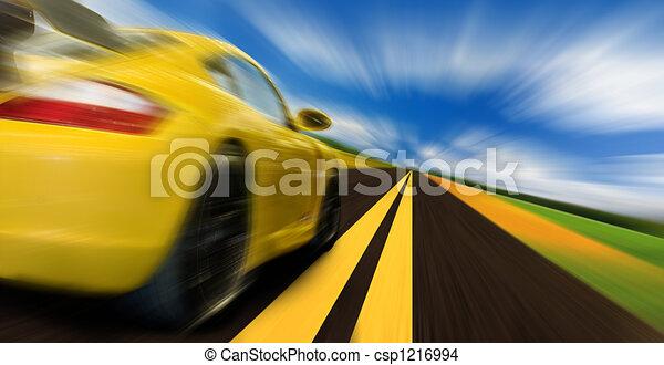 Speed - csp1216994