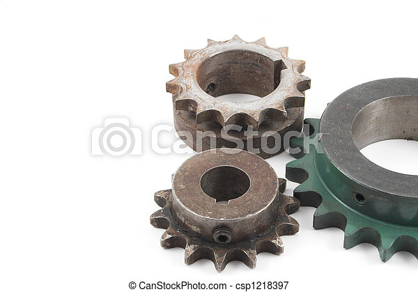 Sprockets - csp1218397