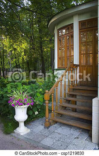 Archivi fotografici di legno veranda il legno veranda for Piani di fattoria con veranda