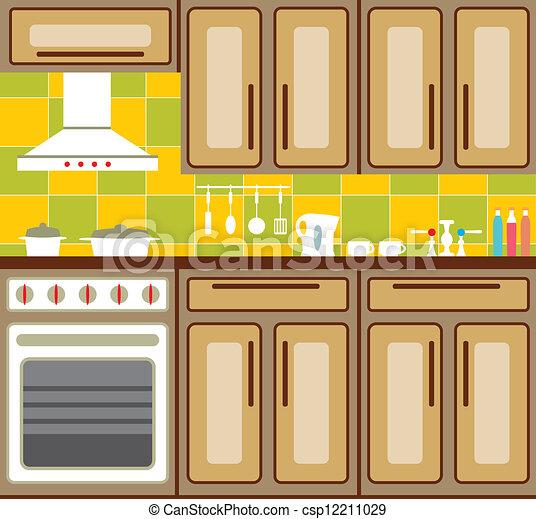 10 X 13 Kitchen Design