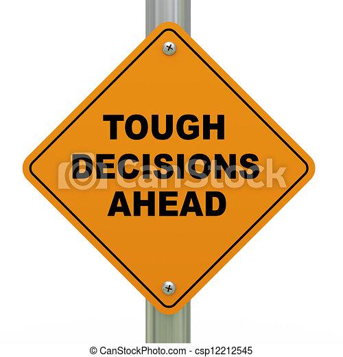 Tough decisions porn clip