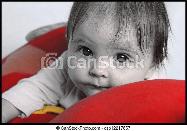 Speelgoed baby 7 maanden