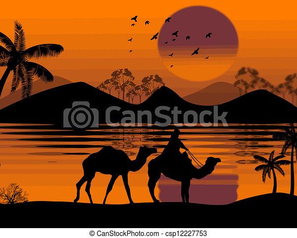 pin house cartoon sunset - photo #43
