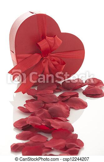 Valentines Day - csp12244207