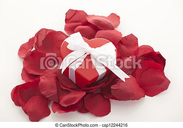 Valentines Day - csp12244216