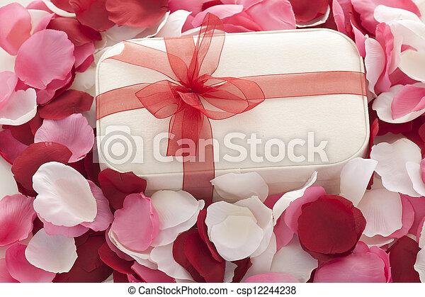 valentines, Dia - csp12244238