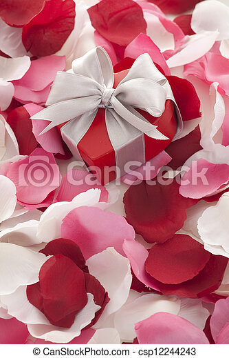 Valentines Day - csp12244243
