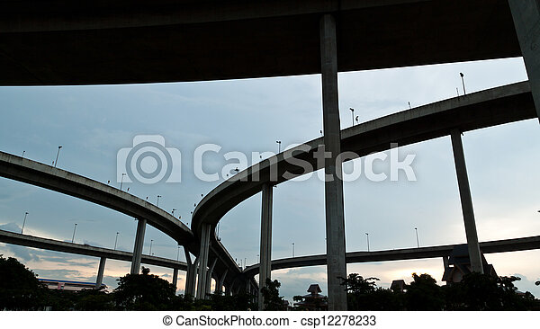 bridges - csp12278233