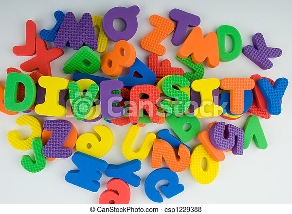 Diversity - csp1229388