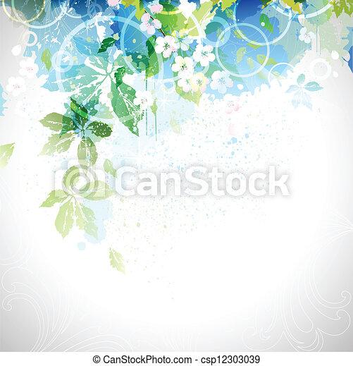 spring - csp12303039