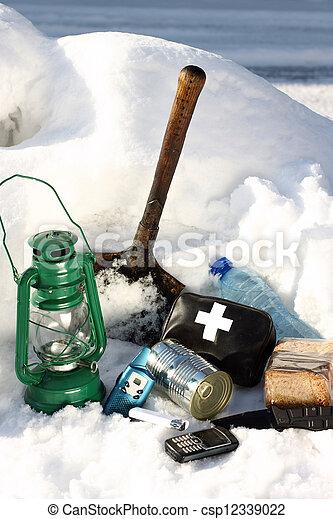 emergency - csp12339022