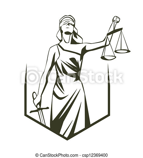 vector clipart of themis csp12369400 search clip art Law and Justice Clip Art law scales clipart