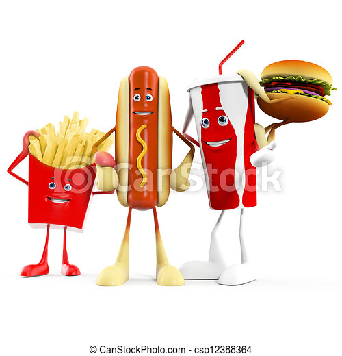 Px Fast Food Options