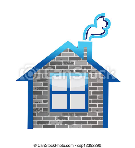 Brick house Illustrations and Clip Art. 29,274 Brick house royalty ...