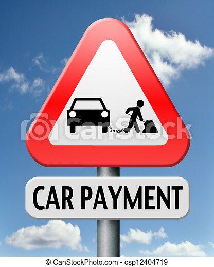 Getting My First Car Loan
