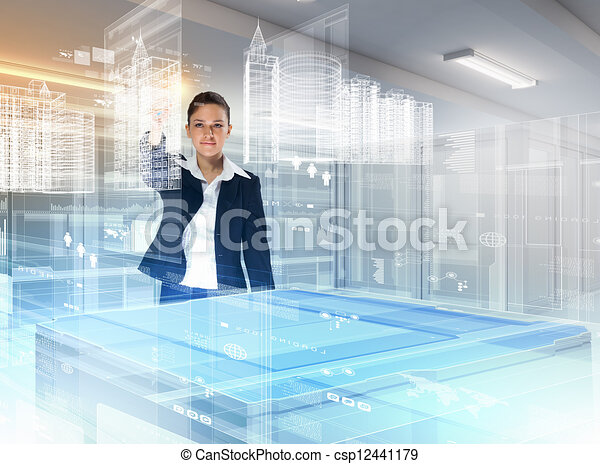 Construction and innovation technologies - csp12441179