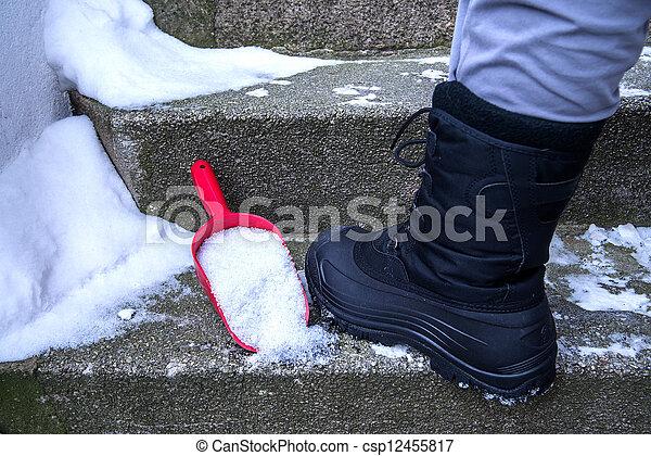 Winter - csp12455817