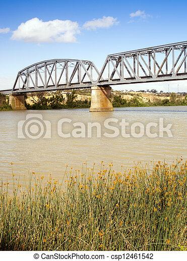 Puente,  murray - csp12461542
