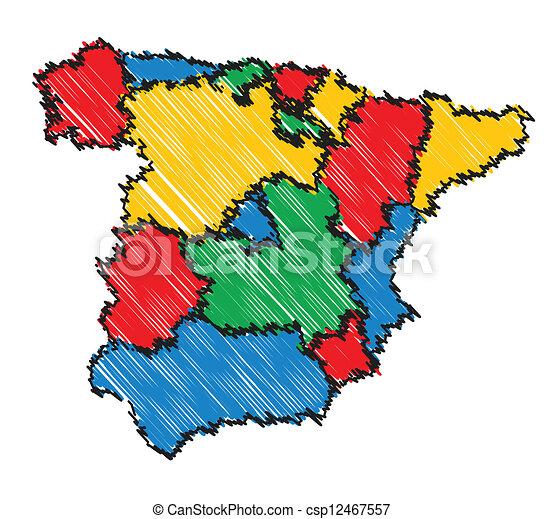 autonome gemeinschaften spaniens