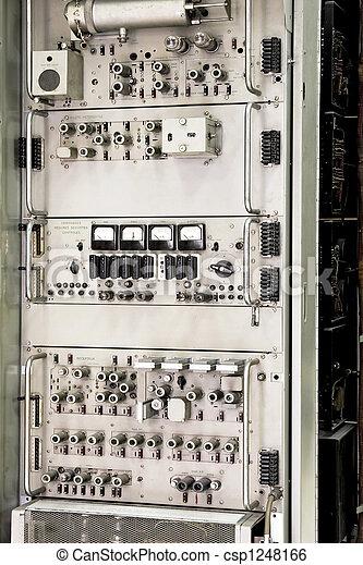 Receiver equipment - csp1248166