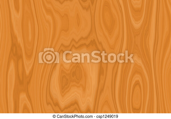 Grainy Wood Texture - csp1249019