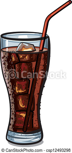 eps vectors of glass of cola csp12493298 search clip art cheese pizza clipart cheese pizza clipart images