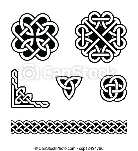 Celtic Illustrations and Clipart. 22,198 Celtic royalty free ...