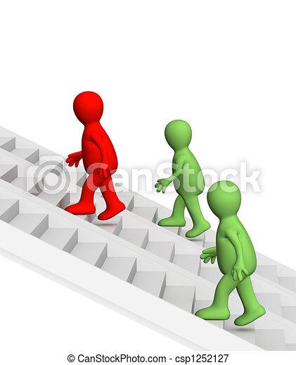 Leadership - csp1252127