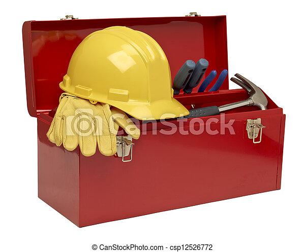 864 tool kit - csp12526772