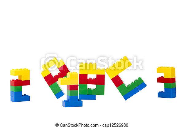 Afbeeldingen Lego Blokjes Lego Blokjes Stock Beelden