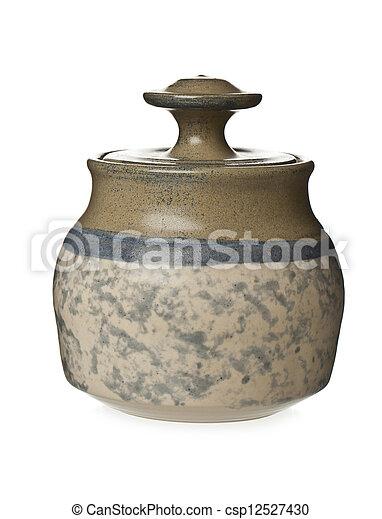 ceramic pot - csp12527430
