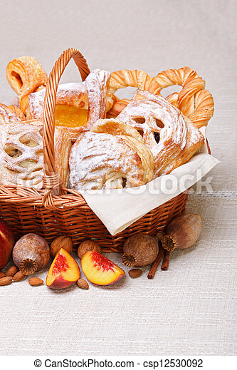 Fruit Cakes Nl