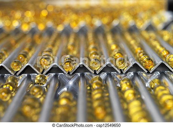 Pharmaceutical Industry - csp12549650
