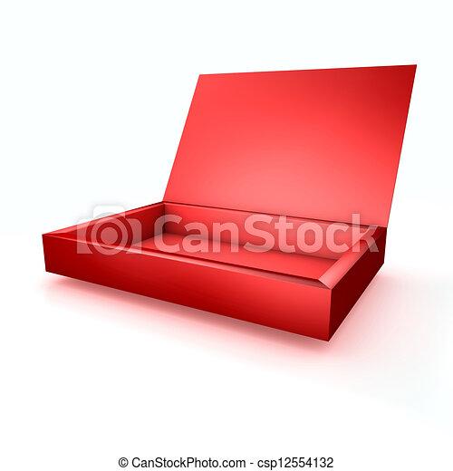 photo vide rouges chocolat bo te image images photo libre de droits photos sous. Black Bedroom Furniture Sets. Home Design Ideas