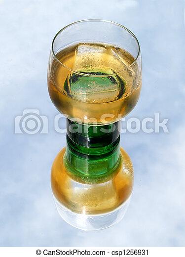 Whisky Tumbler - csp1256931