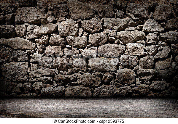 Viejo fondo de roca de chicago