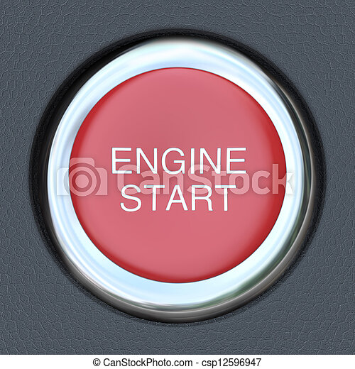 how to push start a car with a bad starter