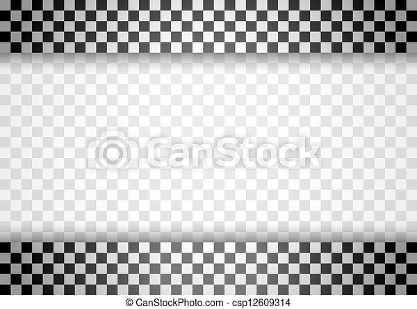 Racing Background - csp12609314