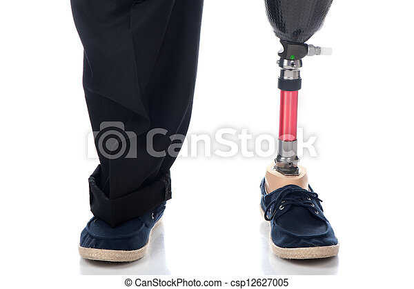 Prosthetic support - csp12627005