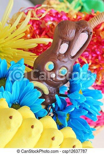 Easter treats 7 - csp12637787