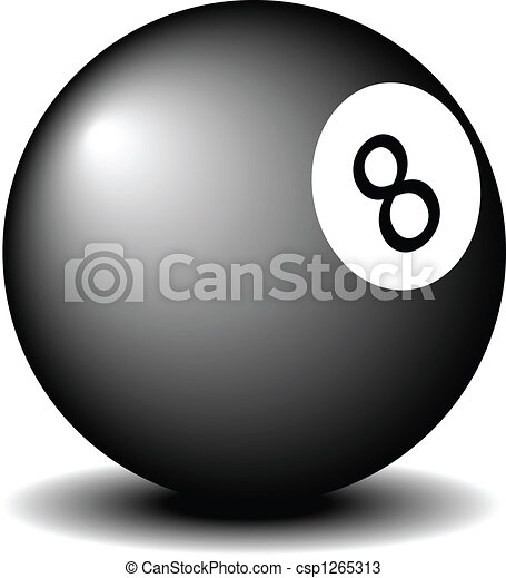 I got really inspired from a MAGIC 8 BALL picture my amazing friend Madisen took so I asked her if she would let me use it as a reference picture in my