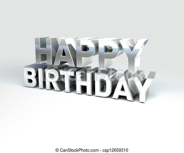 Free Happy Birthday Clip Art Graphics