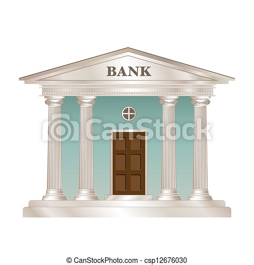 Bank Pictures Clip Art