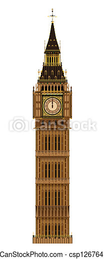 clipart big ben london - photo #22