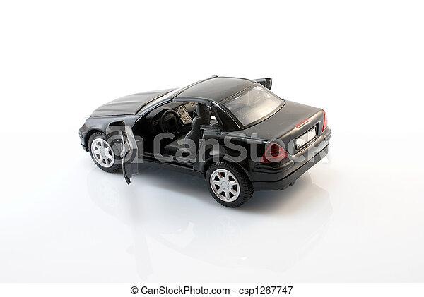 Mercedes SLK 230 - csp1267747
